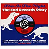 The End Records Story - Various