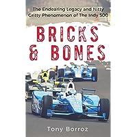 Tony Borroz's Bricks & Bones Kindle eBook