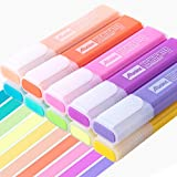 Pastel Colors Highlighter, 10 Assorted Macaron