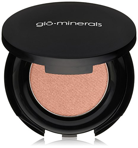 (glo Minerals Eye Shadow, Water Lily)