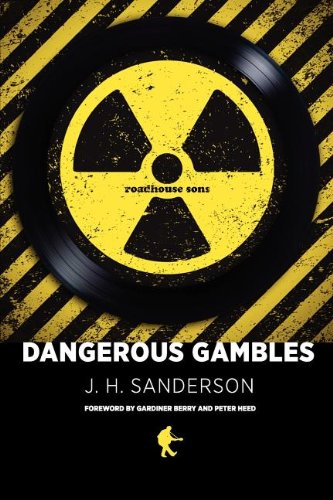 Dangerous Gambles (Roadhouse Sons, #1)