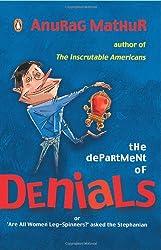 The Department of Denials