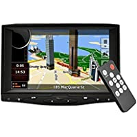 Feelworld 7 Inch Hd Touchscreen LCD Car Tv Monitor DVD Player (Hdmi, Av, Vga)