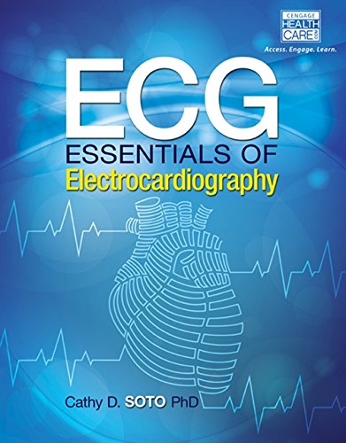 ECG: Essentials of Electrocardiography (MindTap Course List)