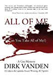 All of Me, Dirk VanDen, 1491018038