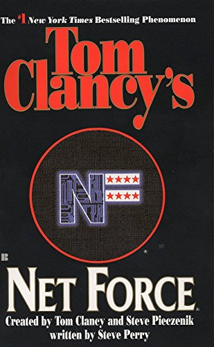 Net Force (Tom Clancy's Net Force, Book 1) (Berkley Net)
