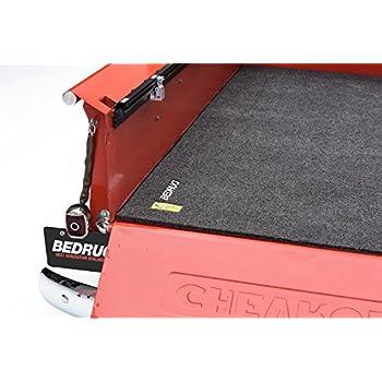 Amazon Com Genuine Gm 22909435 Bed Mat Automotive