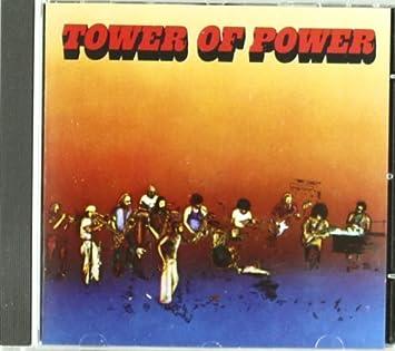 Tower of Power - Tower of Power by Tower of Power (1990-10-25