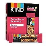 KIND Bars Peanut Butter &