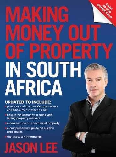 Making Money out of Property in South Africa