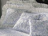 Queen Elizabeth Pillow Sham - Standard - Antique (Single Sham)