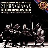 Shostakovich: Piano Trio No. 2,Op.67/Cello Sonata,Op.40 ~ Ax/Stern/Ma