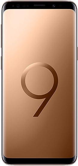 Samsung G960 Galaxy S9 - Smartphone de 5.8