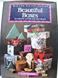 Beautiful Boxes to Create, Cover and Decorate, Judy Newman, 1863510087