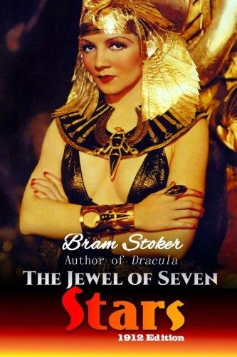 Jewel Seven Stars Bram Stoker
