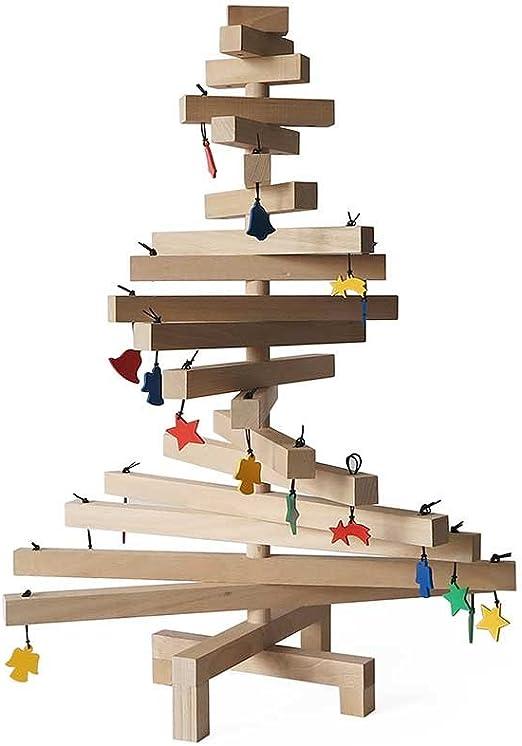 Wooden Christmas Tree Handmade