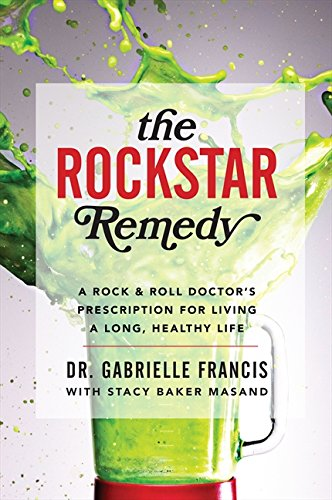 Rockstar Remedy Doctors Prescription Healthy
