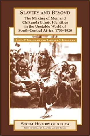 Slavery and Beyond (Social History of Africa Series) by Isaacman, Allen, Isaacman, Barbara (2004)