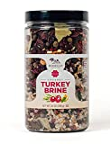 Rodelle Turkey Brine 25 oz (Pack of 2)