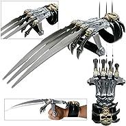 BladesUSA PK-6315 Fantasy Claw 17-Inch Overall