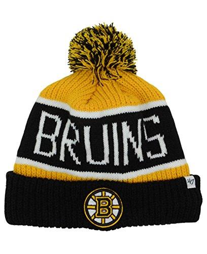 Boston Bruins Black Cuff