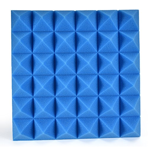 lianle-30-x-30cm-pyramidal-acoustic-panel-soundproofing-foam-acoustic-tile-studio-foam-sound-wedge-b