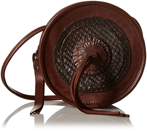 FRYE Layla Concho Circle Bag product image