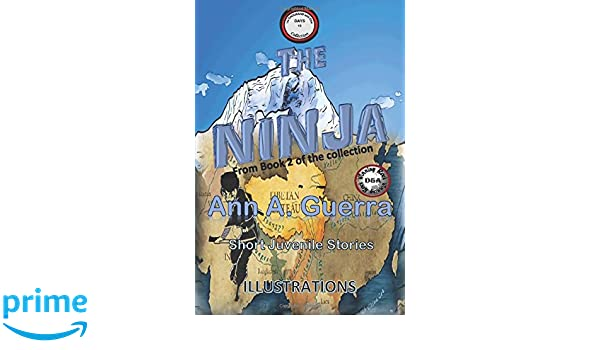 The Ninja: Story No. 19 of Book 2 of The THOUSAND and one ...