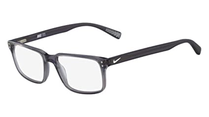 954252a452 Image Unavailable. Image not available for. Color  Eyeglasses NIKE 7240 070  GREY