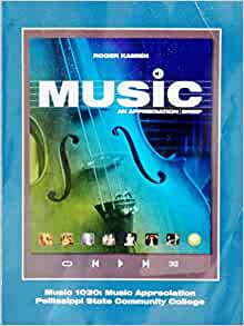 kamien music an appreciation pdf