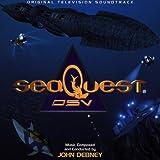Seaquest DSV: Original Television Soundtracks [SOUNDTRACK] by John Debney (1995-02-10)