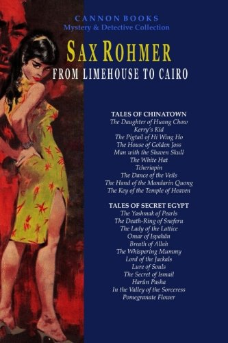 From Limehouse to Cairo
