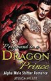 Pregnant to a Dragon Prince