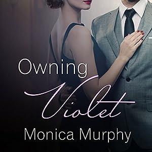 Owning Violet | Livre audio