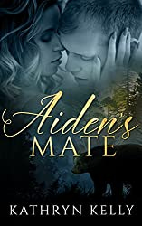 Aiden's Mate (Sexy Shapeshifter Romance Book 2)