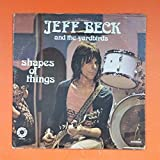 JEFF BECK & THE YARDBIRDS Shapes Of Things SPB 4039 LP Vinyl VG+ Cover VG Sleeve