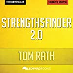 StrengthsFinder 2.0, by Tom Rath: Unofficial & Independent Summary & Analysis | Leopard Books
