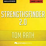 Download StrengthsFinder 2.0, by Tom Rath: Unofficial & Independent Summary & Analysis in PDF ePUB Free Online