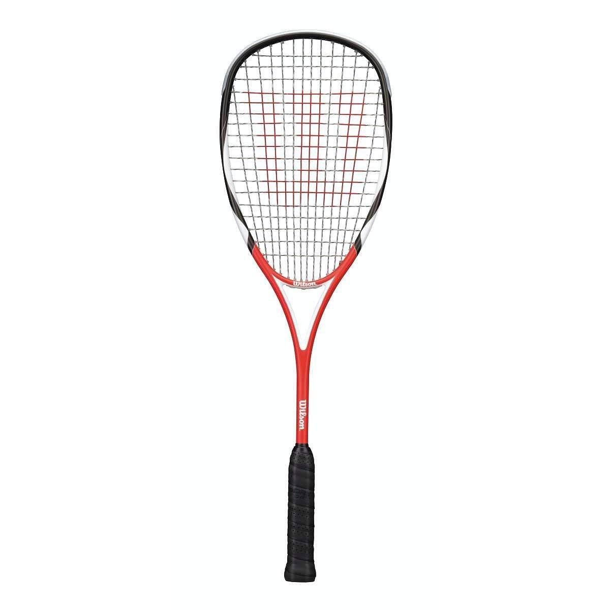 ウィルソンnTourクラシックSquash Racquet B00D3OACL2