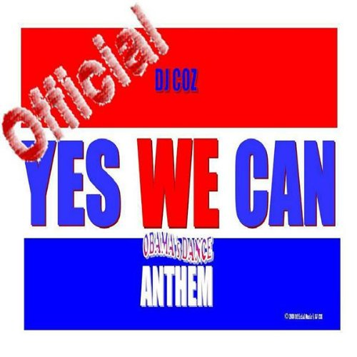 yes we can obama - 6