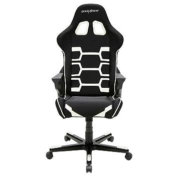 amazon com dxracer origin series doh oc168 nw racing bucket seat