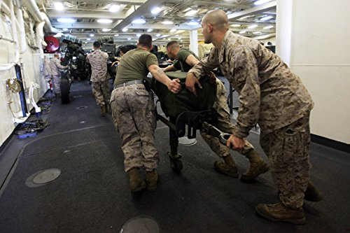 3rd Battalion 10th Marines - 3