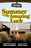 Summer of My Amazing Luck, Chris Craddock, 1897109180