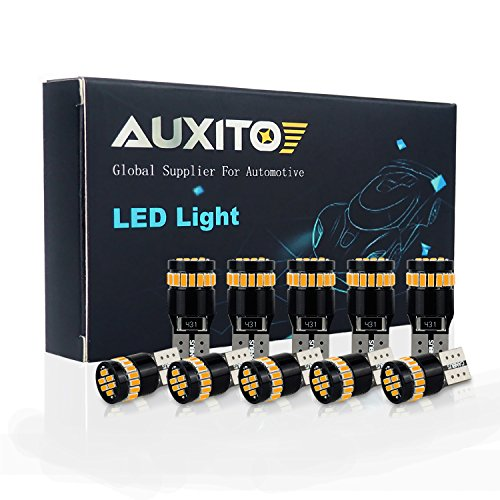 купол AUXITO 194 LED Light
