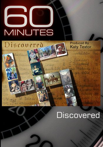 Discovered by CBS Broadcasting Inc.