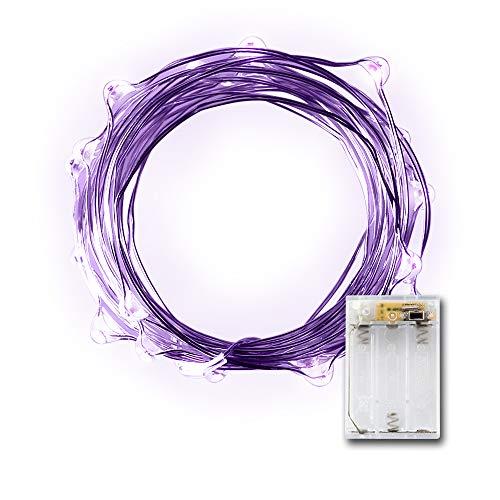 Lavender Led Lights