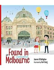 Found in Melbourne