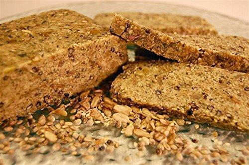 Bio - Semillas de cáñamo de rohkost de pan 360 g: Amazon.es ...