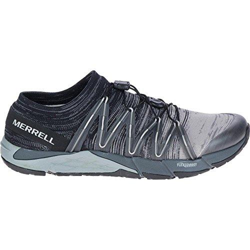 倍増ベアリングフォアマン(メレル) Merrell メンズ 陸上 シューズ?靴 Bare Access Flex Knit Trail-Running Shoes [並行輸入品]
