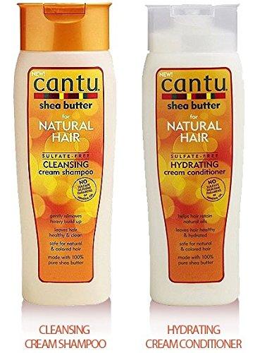 shea butter natural hair - 5
